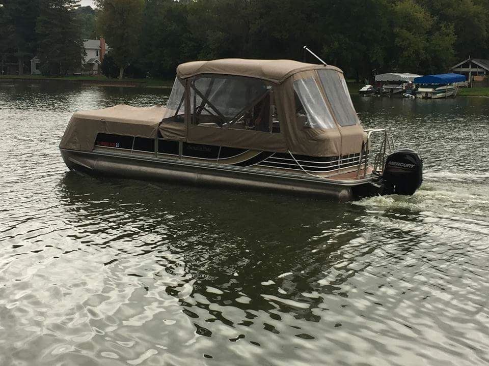 Rietesel's Boat Covers – Covers & Repairs Since 1939!